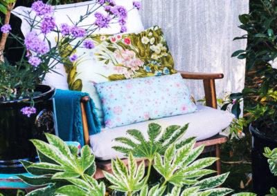 Inspiration boho garden 7