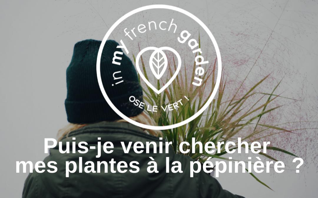 La Gardenletter et le «Drive» In My French Garden, c'est quoi ?